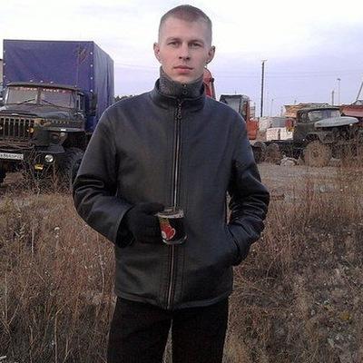 Александр Михеев, 8 ноября , Тюмень, id218518781
