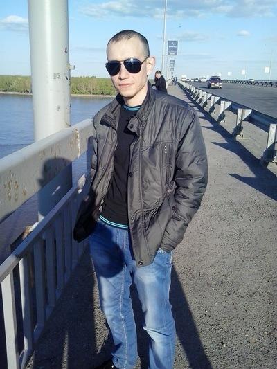 Иван Тарасов, 12 октября 1988, Барнаул, id60641850