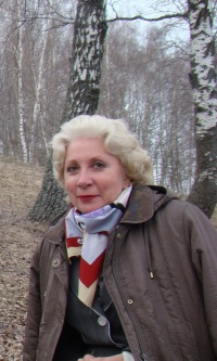 Любовь Котлова, 13 октября 1957, Санкт-Петербург, id104449848