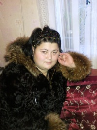 Таня Касаева, 11 декабря , Краснодар, id128103401