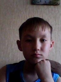 Стас Филиппов, 18 мая , Ядрин, id128341269