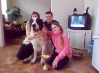 Дмитрий Пименов, 8 марта , Череповец, id81355345