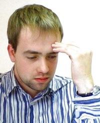 Евгений Никулин, 18 июня , Красноярск, id6217917