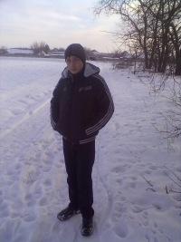 Никита Петряев, 9 марта 1994, Ставрополь, id127428833