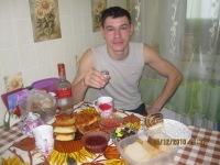 Марат Нафиков, 23 февраля 1978, Лысково, id135355073