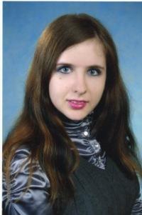 Катя Иванова, 3 мая 1985, Брянск, id149194802