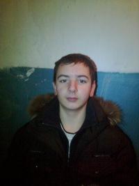 Владислав Блинов, 11 октября 1997, Луганск, id159265603