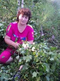 Нина Миназова(табанакова), 8 ноября , Бакалы, id60697345