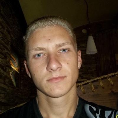 Руслан Бондарев, 7 августа 1990, Ильичевск, id131483093