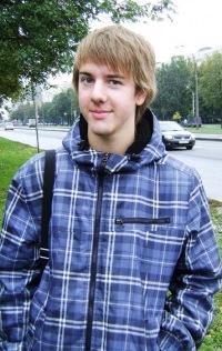 Андрей Коротков, 22 сентября 1997, Саранск, id111194498
