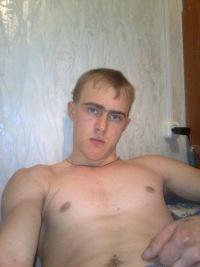 Сергей Мартьянов, 29 сентября 1991, id167678126