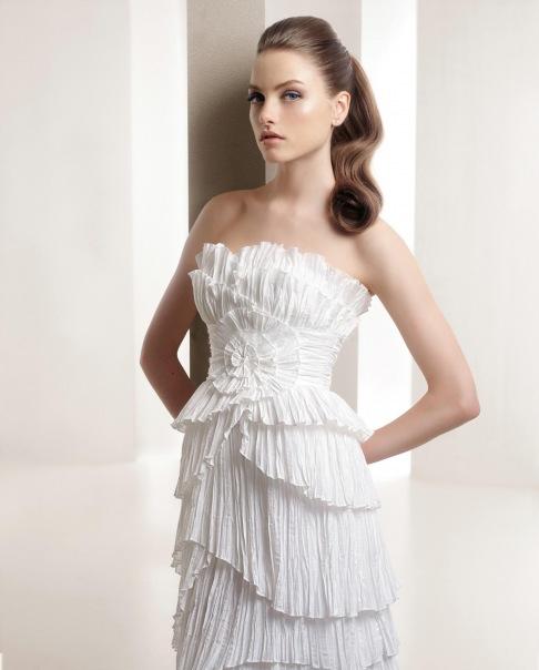 К чему снится поиски платья