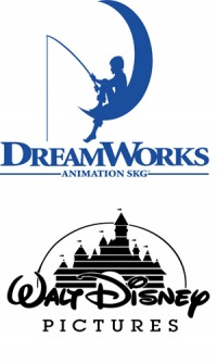Мультфильмы « DreamWorks » - смотреть онлайн