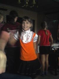 Таня Полозова, Урюпинск, id122670300