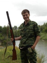 Дмитрий Суровцев, 11 февраля 1987, Батайск, id12958292