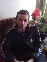 Александр Иванейкин, 20 марта 1967, Мукачево, id131967152