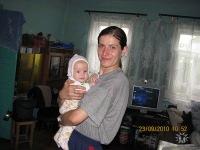 Любовь Царапкина, 19 сентября , Новосибирск, id148151211