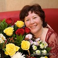 Галина Кислюк-Плюснина, Липецк, id163706435