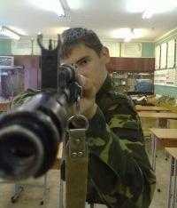 Иван Макаров, 30 июня , Курган, id72261115