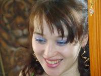 Руфина Ходжаева, 26 августа , Москва, id117166640