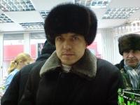 Александр Марченко, 17 декабря 1976, Новосибирск, id133897712