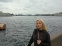 Инна Тимошенко, 21 ноября 1980, Санкт-Петербург, id48090830