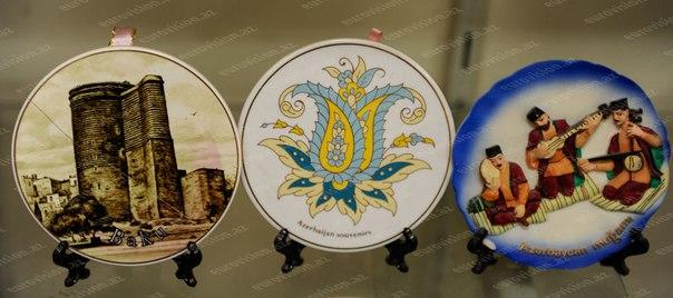 Открытки азербайджанские сувениры, молитвой