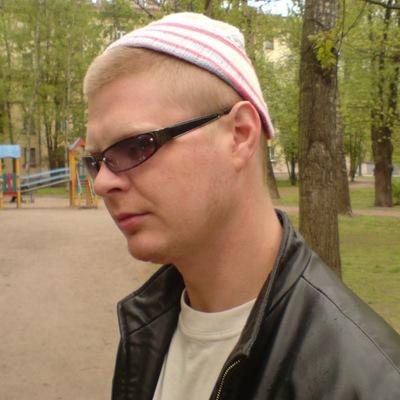 Александр Николаев, 22 января 1982, Санкт-Петербург, id141053454