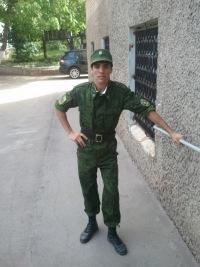 Каир Абуев, 11 июня 1992, Новочеркасск, id111357054