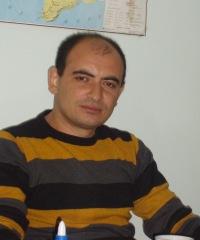 Арсен Хачатрян, 4 октября 1980, Староконстантинов, id149419595