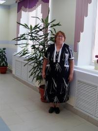 Александра Захарова, 17 января 1952, Верхошижемье, id152832821