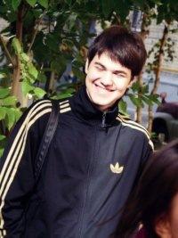 Александра Ажищенкова, 18 мая , Москва, id111762202