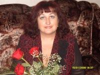 Елена Горшкова, 4 апреля 1961, Омск, id132319750