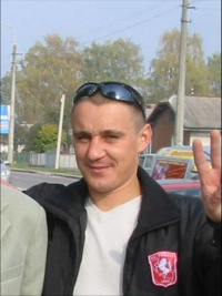 Александр Хлонь, 25 апреля 1997, Ростов-на-Дону, id145858255