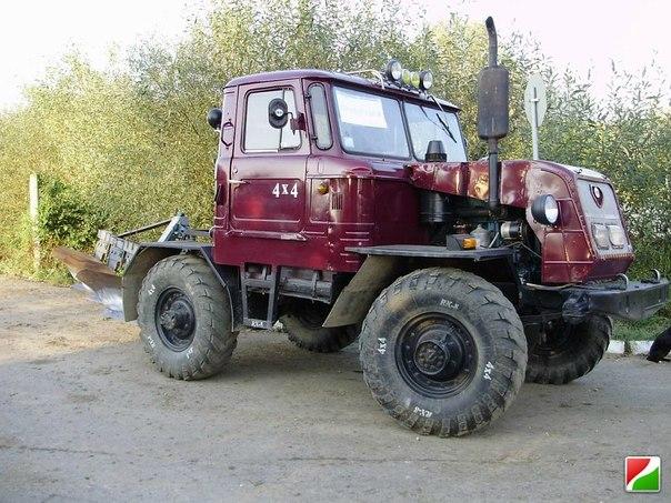 Где купить трактор мт 3
