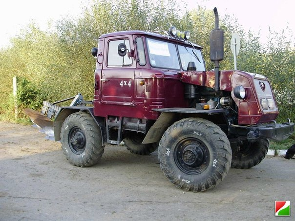Трактор т 40 юмз бу