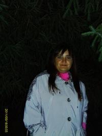 Анжелика Авдеева, 16 августа 1990, Тамбов, id67023654