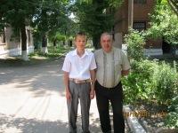 Сергей Миляев, 7 августа 1960, Енакиево, id151856037