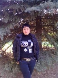 Инна Ефанова, 14 мая 1989, Константиновка, id56422354