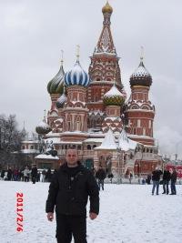 Юрий Евтеев, 14 марта 1973, Луганск, id58303793