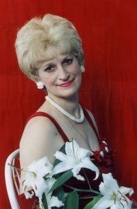 Татьяна Щербачева