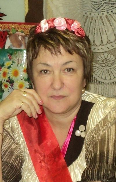 Татьяна Копытова, 12 ноября 1956, Красновишерск, id153167779