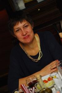 Оксана Акимова, 23 февраля 1973, id167529589
