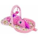 Девочки, делитесь мнением, у кого есть эти игрушки - малютки пони.