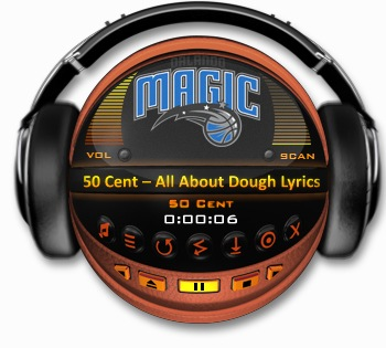 ORLANDO MAGIC Media Player