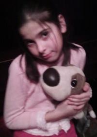 Лика Капустина, 18 февраля , Ярославль, id112140653