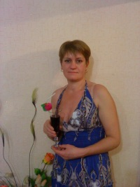 Ольга Самусик, 13 октября 1969, Муром, id155348217