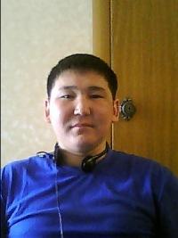 Дамби Шохонов, id155930192