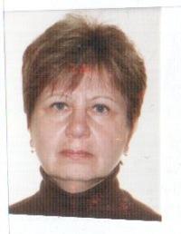 Зоя Лебеденко, 28 февраля , Одесса, id16475929