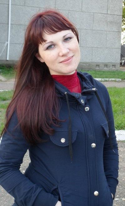 Наталья Эскаева, 8 мая , Звенигово, id154495417